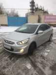 Hyundai Solaris, 2011 год, 340 000 руб.