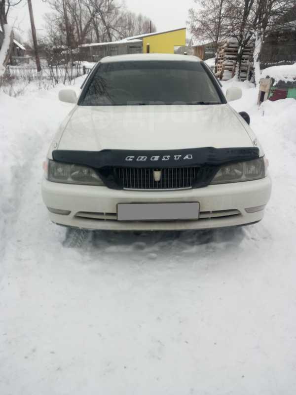 Toyota Cresta, 1997 год, 300 000 руб.
