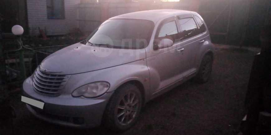 Chrysler PT Cruiser, 2006 год, 320 000 руб.