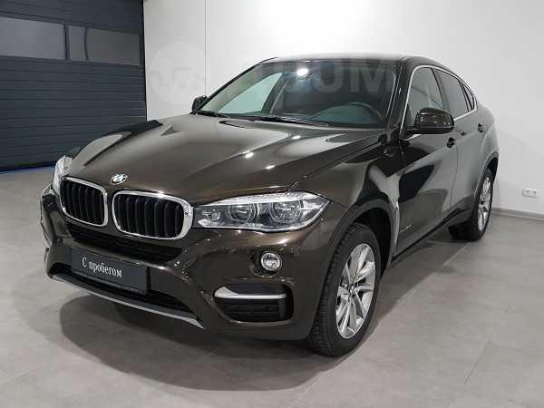 BMW X6, 2017 год, 3 760 000 руб.