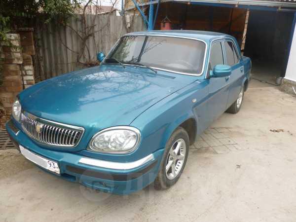 ГАЗ 31105 Волга, 2005 год, 97 000 руб.