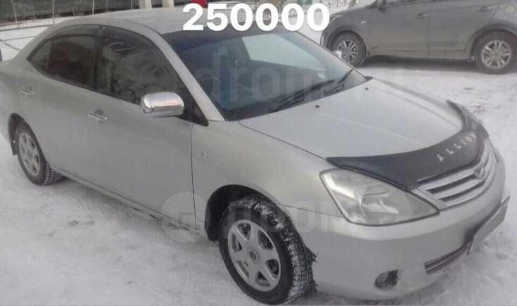 Toyota Allion, 2003 год, 250 000 руб.