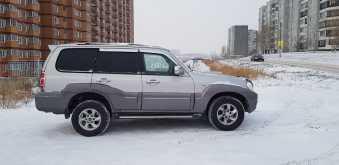 Красноярск Terracan 2006