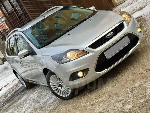 Ford Focus, 2011 год, 528 000 руб.