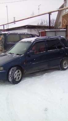Новосибирск Civic Shuttle 1995