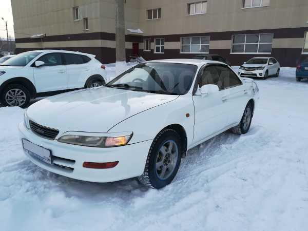 Toyota Carina ED, 1993 год, 220 000 руб.