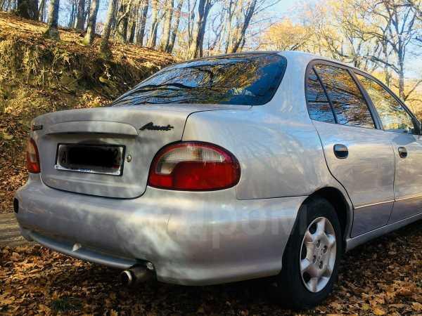 Hyundai Accent, 1998 год, 30 000 руб.