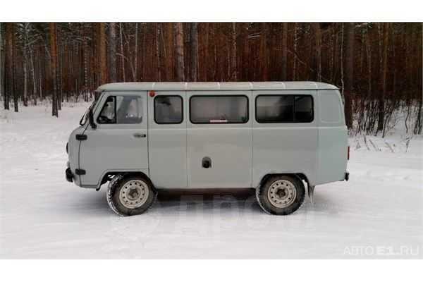 УАЗ Буханка, 2008 год, 180 000 руб.