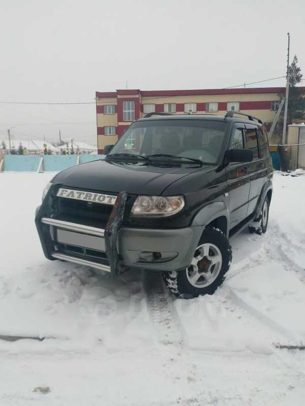 УАЗ Патриот, 2006 год, 260 000 руб.