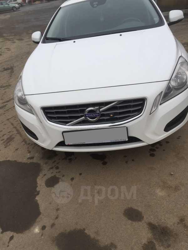 Volvo S60, 2011 год, 650 000 руб.