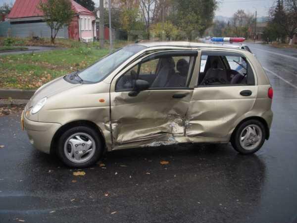 Daewoo Matiz, 2007 год, 55 000 руб.