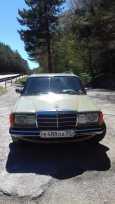 Mercedes-Benz E-Class, 1983 год, 265 000 руб.