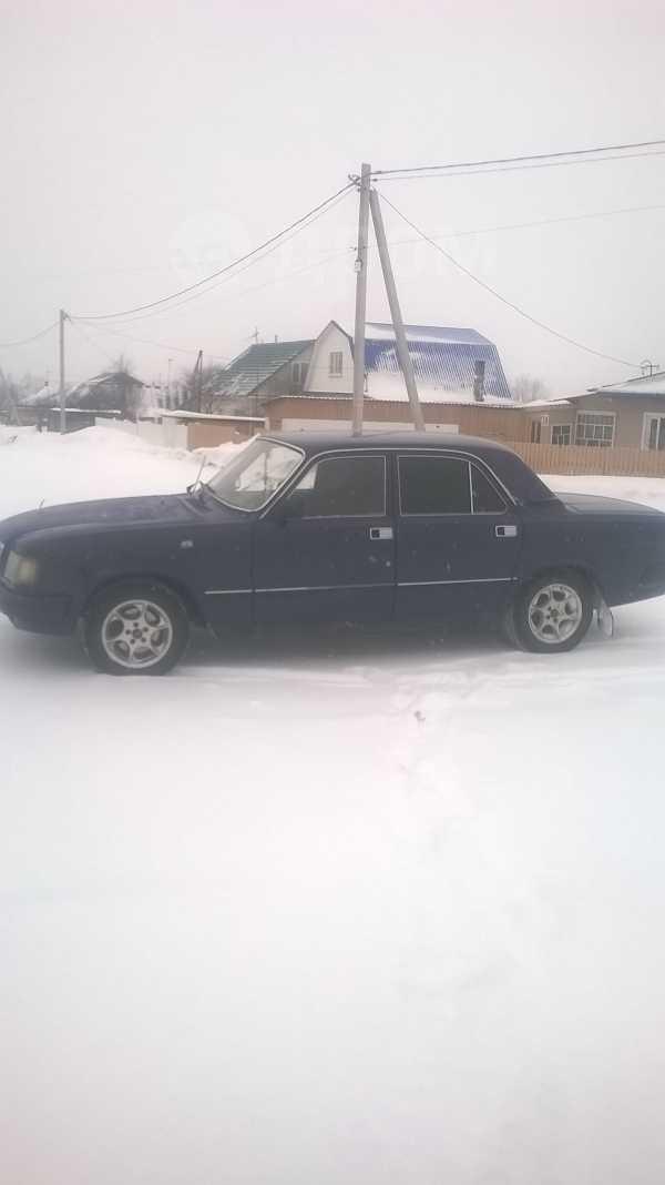 ГАЗ 3110 Волга, 1999 год, 59 000 руб.