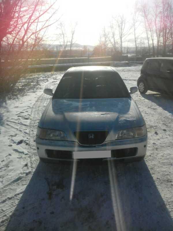 Honda Ascot, 1994 год, 170 000 руб.