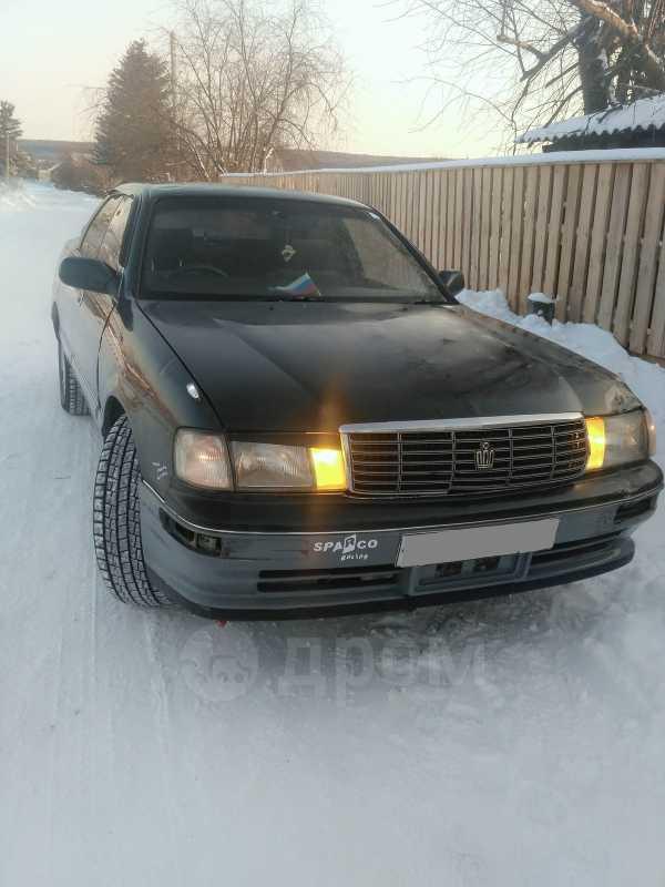 Toyota Crown, 1994 год, 140 000 руб.
