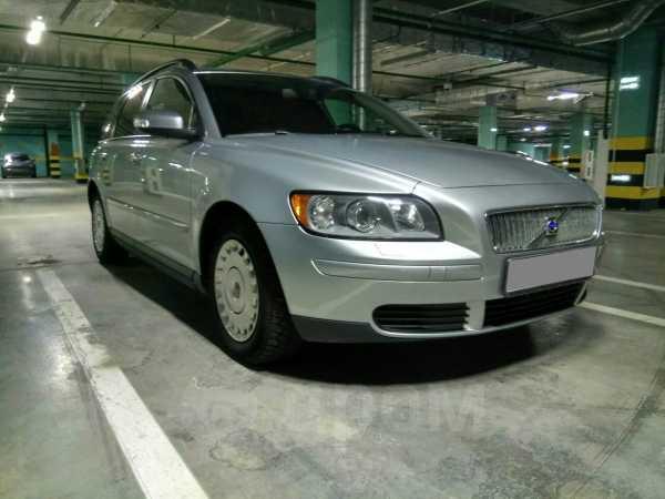 Volvo V50, 2007 год, 400 000 руб.
