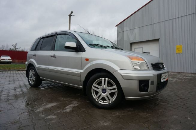 Ford Fusion, 2010 год, 398 000 руб.