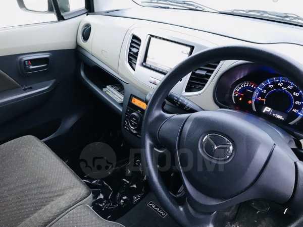 Mazda Flair, 2014 год, 385 000 руб.