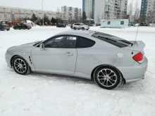 Нижневартовск Coupe 2005