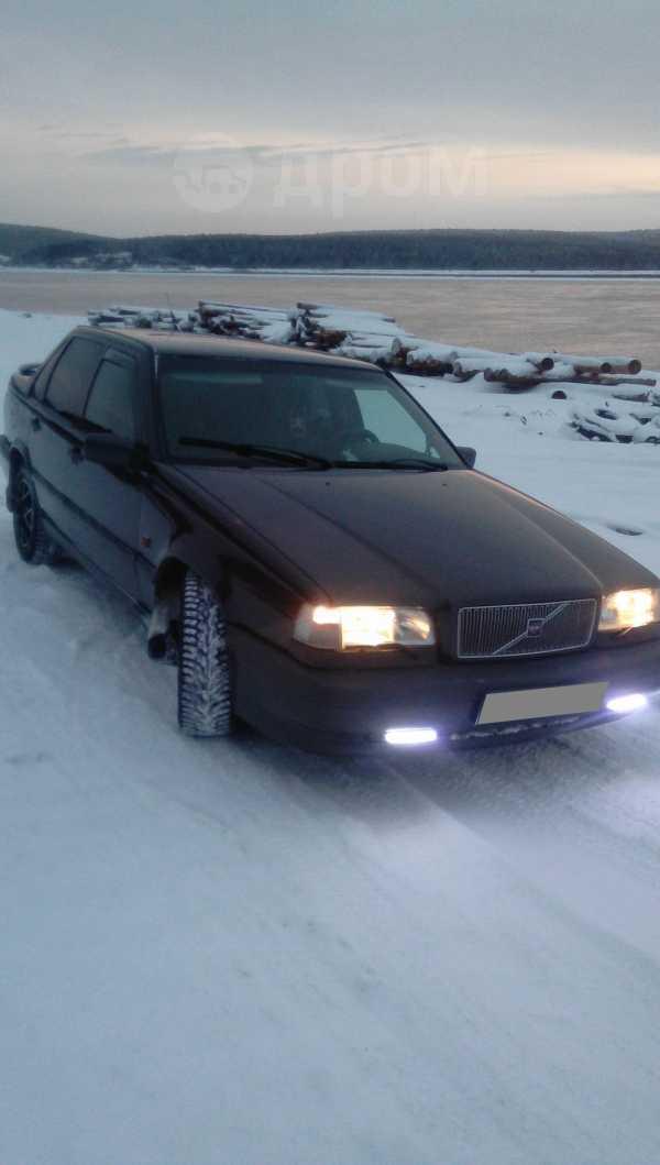 Volvo 850, 1994 год, 160 000 руб.