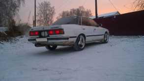 Ангарск Mark II 1988