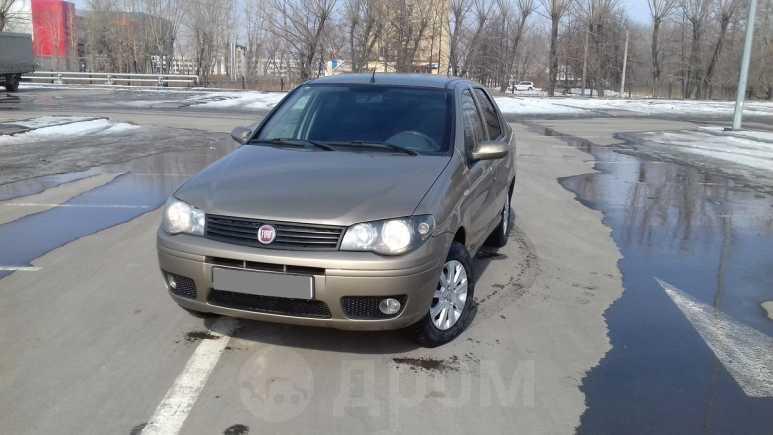 Fiat Albea, 2012 год, 220 000 руб.