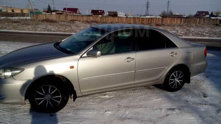 Toyota Camry, 2004 год, 330 000 руб.
