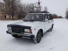 ВАЗ (Лада) 2104, 2001 г., Барнаул
