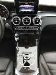 Mercedes-Benz GLC, 2015 год, 2 320 000 руб.