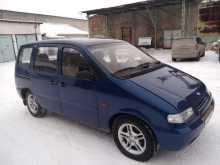 Новосибирск 2120 Надежда 2003