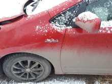 Северодвинск Toyota Prius 2007