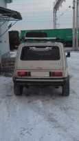 Лада 4x4 2121 Нива, 1986 год, 90 000 руб.