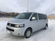 Челябинск Caravelle 2011
