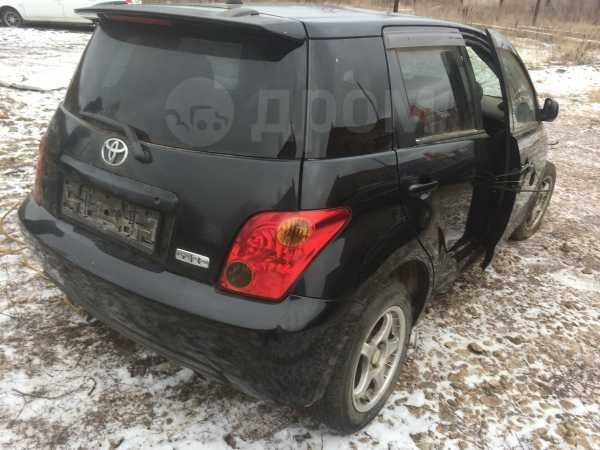 Toyota ist, 2003 год, 48 000 руб.