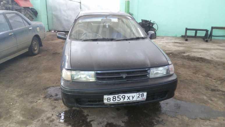 Toyota Tercel, 1994 год, 40 000 руб.