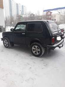 Нижневартовск 2112 2014