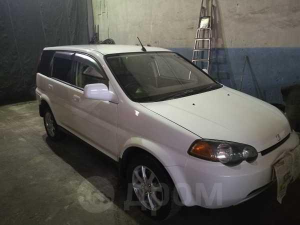 Honda HR-V, 2000 год, 300 000 руб.