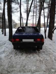 Барнаул 21099 2004