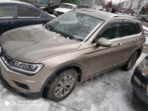 Volkswagen Tiguan, 2017 год, 1 670 000 руб.