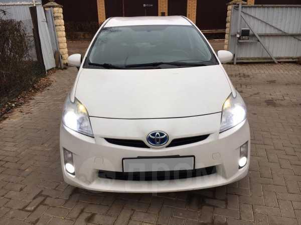 Toyota Prius, 2009 год, 790 000 руб.
