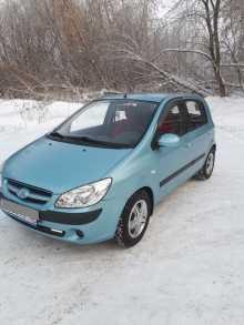 Кемерово Getz 2007