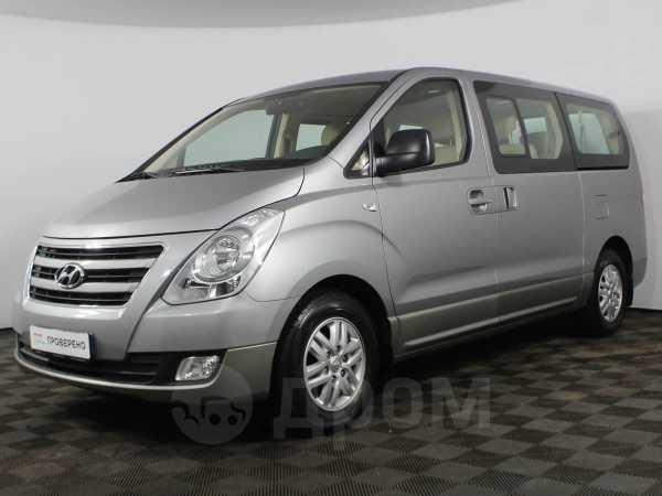 Hyundai Starex, 2016 год, 1 700 000 руб.