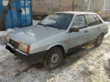 Красноярск 21099 2002