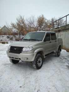 УАЗ Pickup, 2014 г., Барнаул