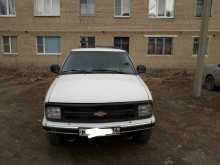 Челябинск Blazer 1996