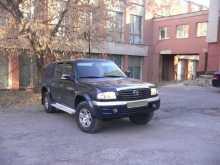 Пенза B-Series 2006