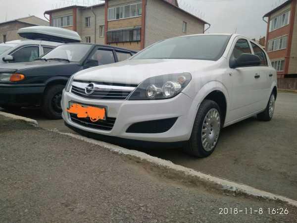 Opel Astra, 2014 год, 435 000 руб.