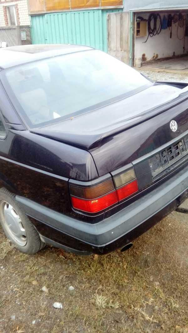 Volkswagen Passat, 1991 год, 45 000 руб.