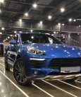 Porsche Macan, 2015 год, 2 800 000 руб.