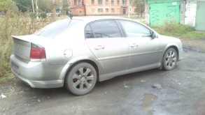 Междуреченск Vectra 2008